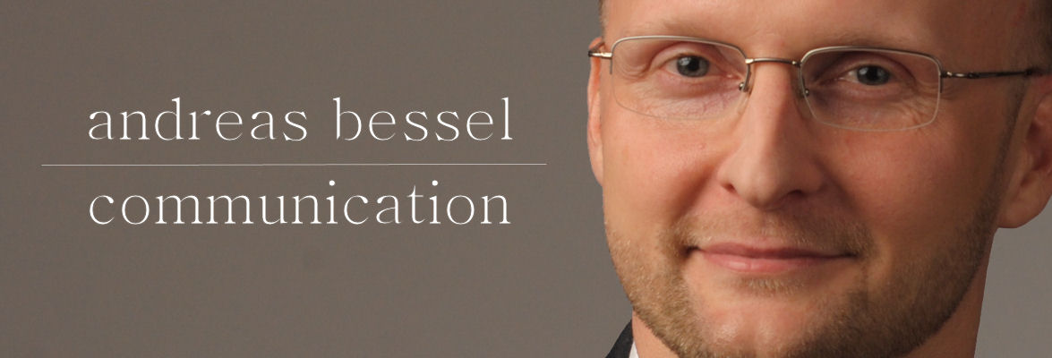andreas bessel communication